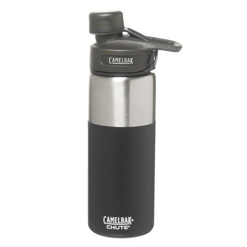 CamelBak Chute Stainless Steel Water Bottle - 20 fl.oz., Vacuum Insulated