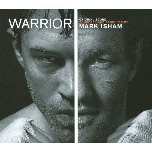 Warrior [Original Score] [CD]