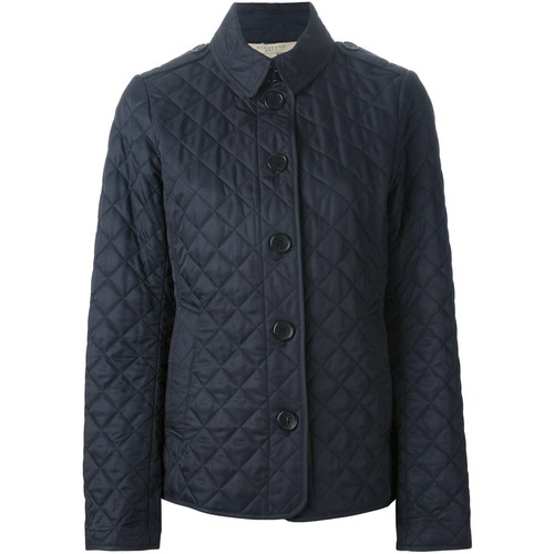 BURBERRY BRIT Quilted Jacket