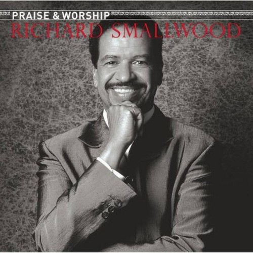 Praise & Worship Songs Of Richard CD (2003)