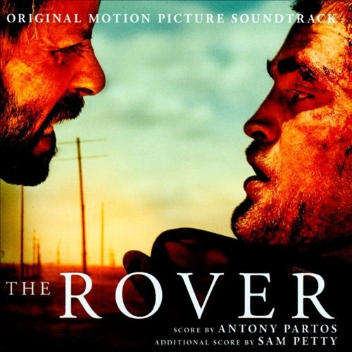 The Rover [Original Motion Picture Soundtrack] [CD]