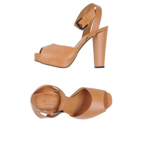 DICO COPENHAGEN Sandals