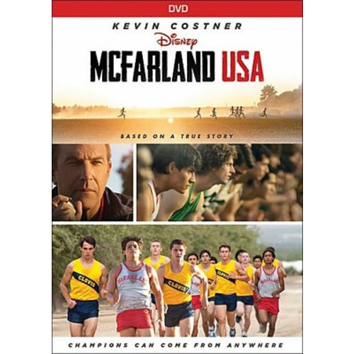 McFarland, USA (dvd_video)