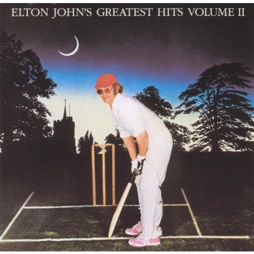 Eton John - Greatest Hits 2
