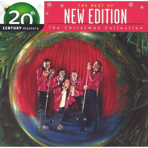 Xmas Collection: 20th Century Masters CD (2004)