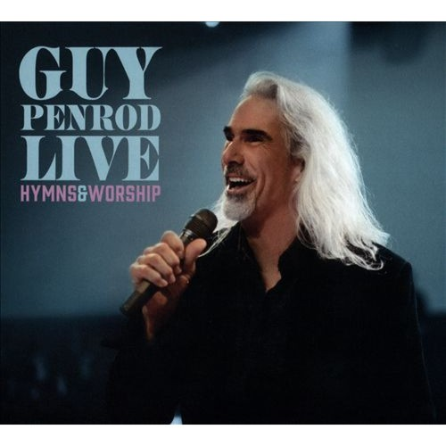 Live: Hymns & Worship [CD]