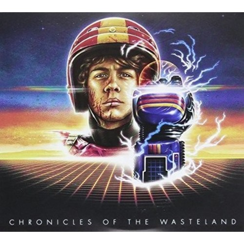 Chronicles of the Wasteland/Turbo Kid [Original Motion Picture Soundtrack] [CD]