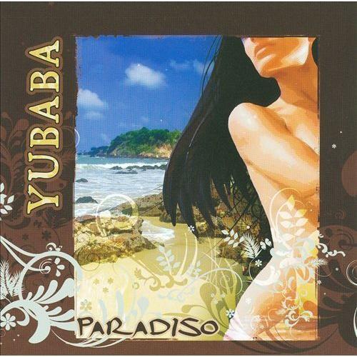 Paradiso [CD]
