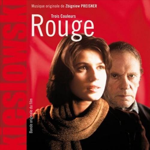Trois Couleurs: Rouge (Original Film Soundtrack) (LP&CD)