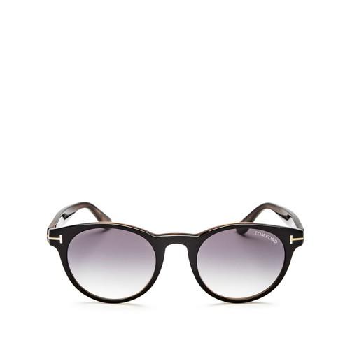 Palmer Round Sunglasses, 50mm