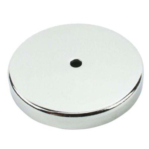 MASTER MAGNETICS 65 lb. Heavy Duty Round Pull Magnets