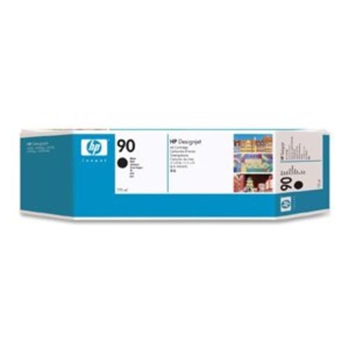 INK, HP 90 BLACK INK 775ML