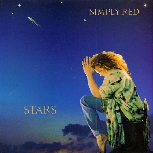 Stars [25th Anniversary Edition] [LP] - VINYL
