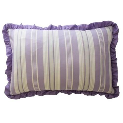 Ipanema Striped Throw Pillow (12