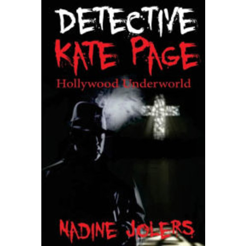 Detective Kate Page: Hollywood Underworld