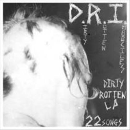 Dirty Rotten LP [2006] [CD]