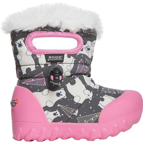 Bogs Infants' B-Moc Bears Boot