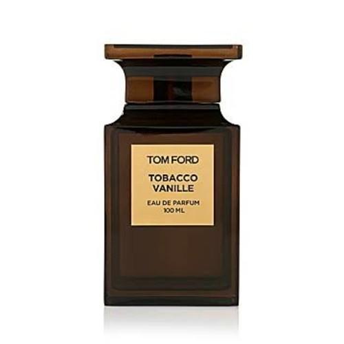 Tobacco Vanille Eau de Parfum 3.4 oz.