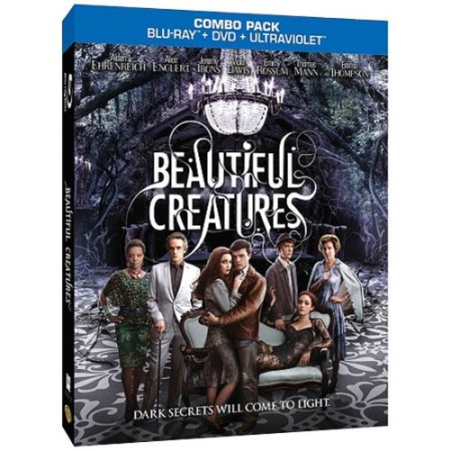 Beautiful Creatures [BLU-RAY]