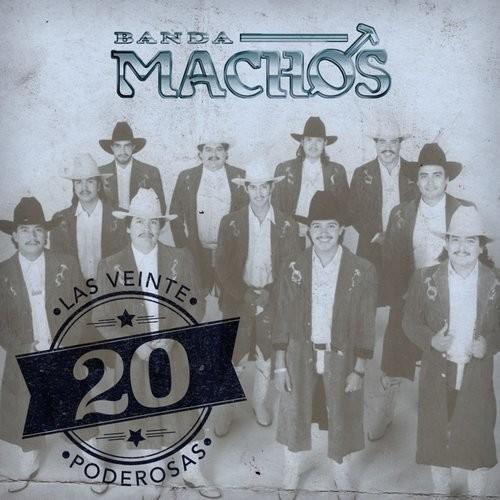 20 Poderosas