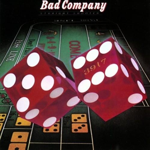 Bad company - Straight shooter (CD)