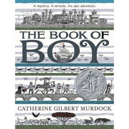 Book of Boy (Hardcover) (Catherine Gilbert Murdock)