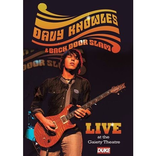 Live at the Gaiety Theatre 2009 [DVD]
