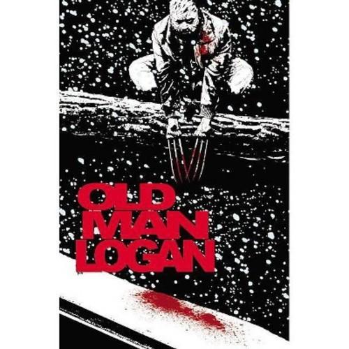 Man Logan 2: Bordertown (Paperback)