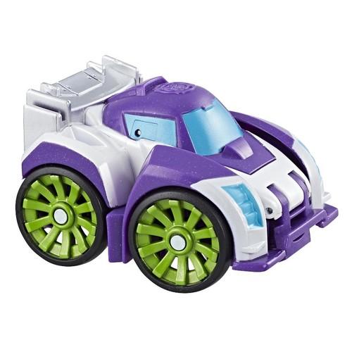 Playskool Heroes Transformers Rescue Bots Flip Racers Blurr