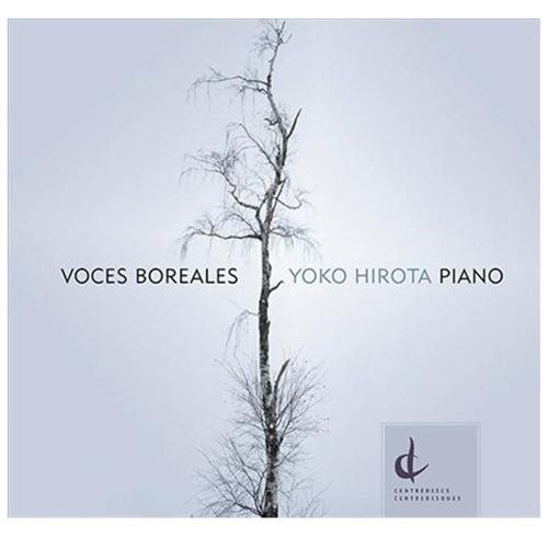 Voces Boreales CD (2013)
