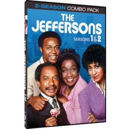 The Jeffersons: Seasons One & Two (Full Frame)