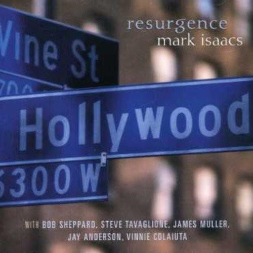 Resurgence - CD