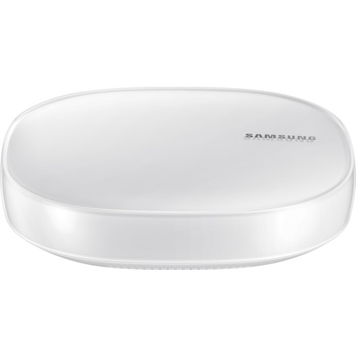 Samsung - Connect Home Pro AC2600 Mesh Wi-Fi System - White