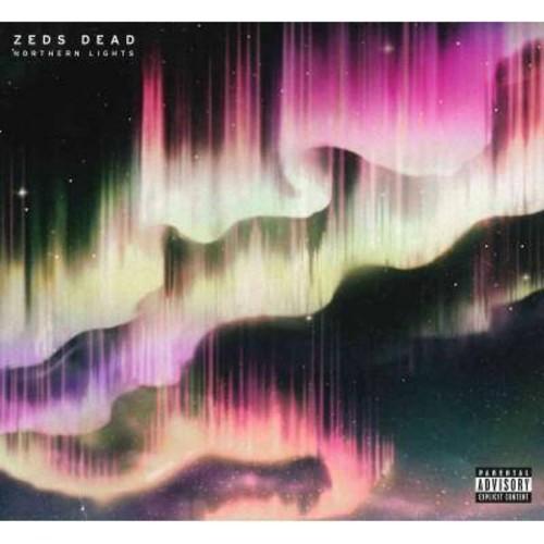 Zeds Dead - Northern Lights (CD)