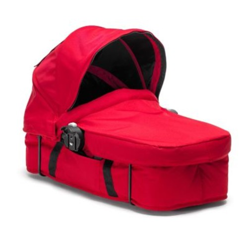 Baby Jogger City Select Bassinet Kit in Red