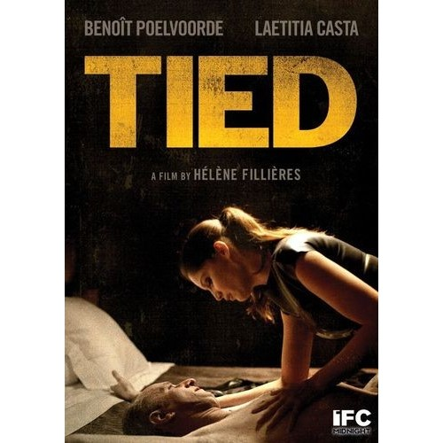 Tied [DVD] [French] [2013]