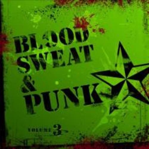 Blood, Sweat, and Punk, Vol. 3 [CD]