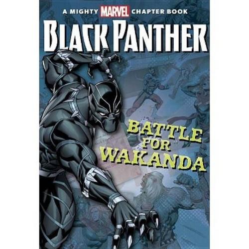 Battle for Wakanda (Paperback) (Brandon T. Snider)