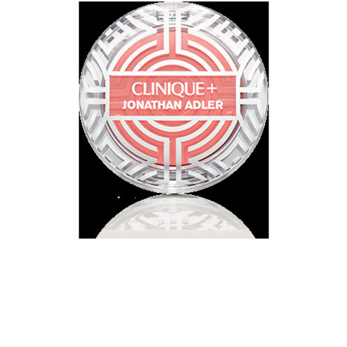 Clinique + Jonathan Adler: Cheek Pop