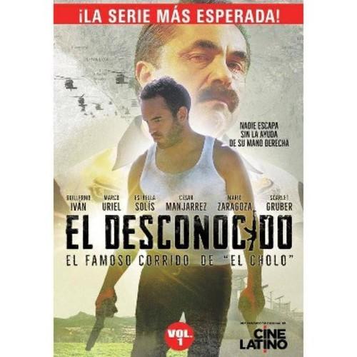 El Desconocido:Season One (DVD)