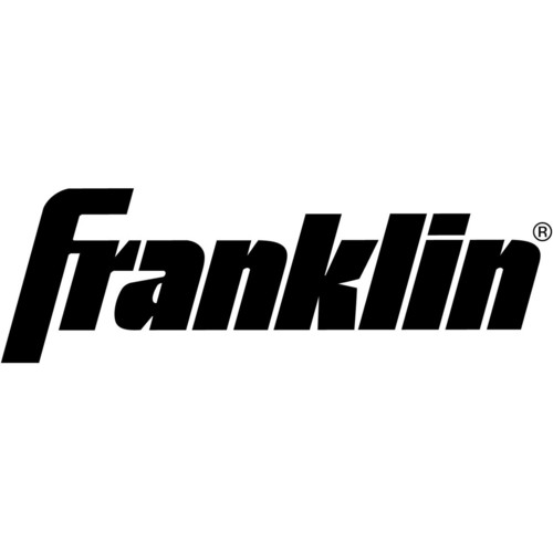 Franklin Sports 3-Disc Frisbee Golf Set