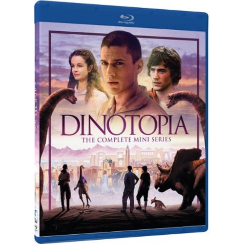 Dinotopia - The Complete Mini-Series