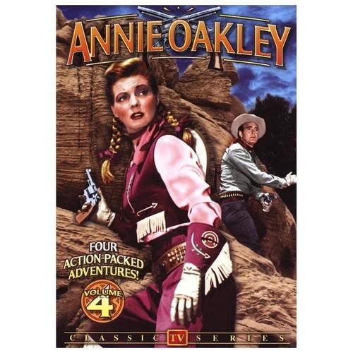 Annie Oakley-Annie Oakley 04