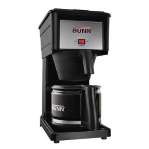 Bunn GRB 10-Cup Home Coffee Brewer