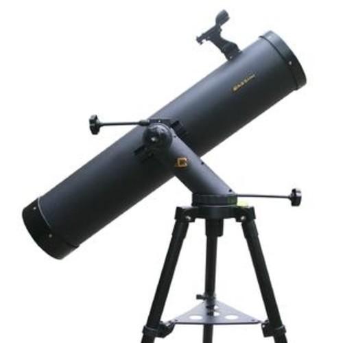CASSINI 900mm x 135mm TRACKER Reflector Telescope Kit