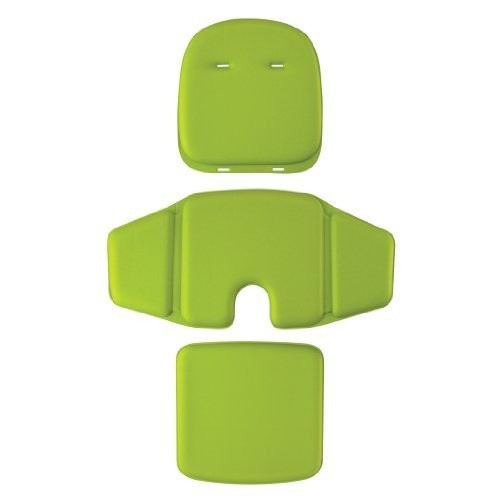 OXO Tot Sprout Chair Replacement Cushion Set, Green [Green]