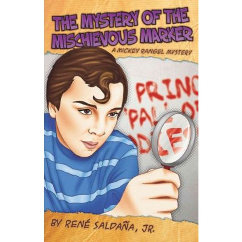The Mystery of the Mischievous Marker