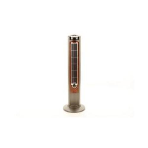 Lasko Wind Curve 42 in. Oscillating Tower Fan with Fresh Air Ionizer