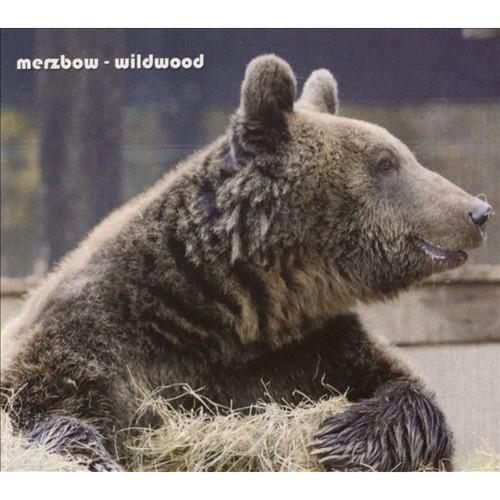 Wildwood [CD]