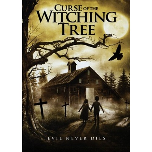 The Curse Of The Witching Tree (DVD)